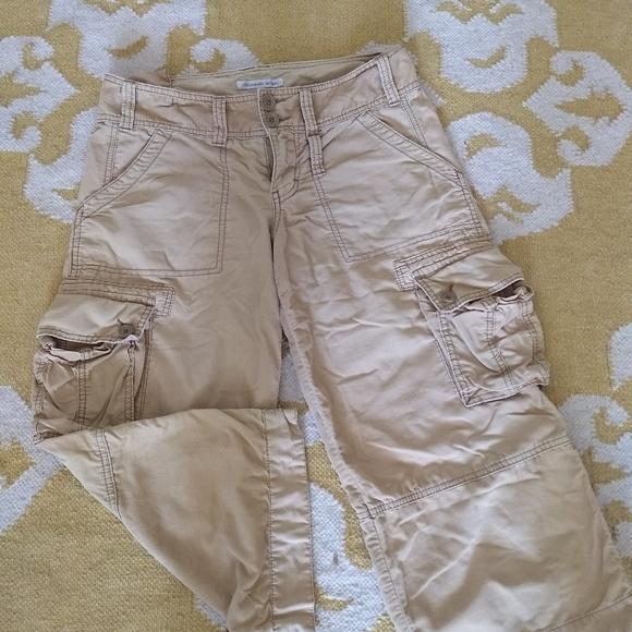 Abercrombie & Fitch Pants - Pants